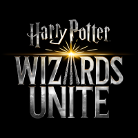Harry Potter Wizard Unite